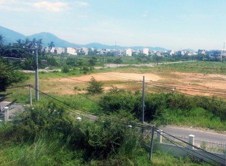 Đà Nẵng: Công bố giá đất các tuyến đường chưa đặt tên thuộc các khu dân cư