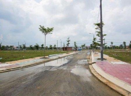 Đà Nẵng: Chuẩn bị tổ chức đấu giá 300 lô đất tái định cư
